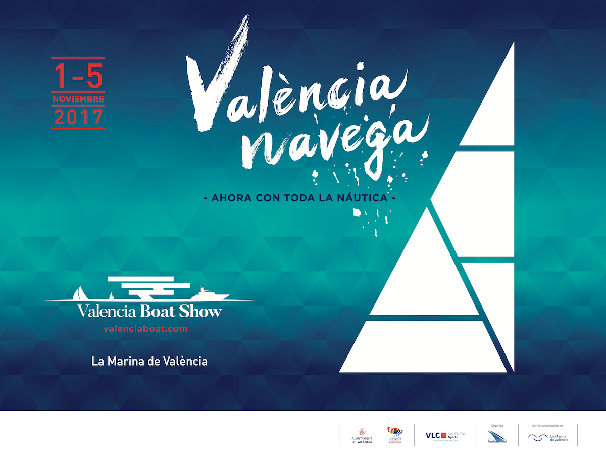 Valencia Boat Show 2017